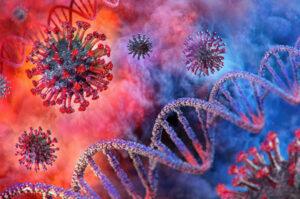 Потенциальное использование озона при инфекции SARS-CoV-2 / COVID-19